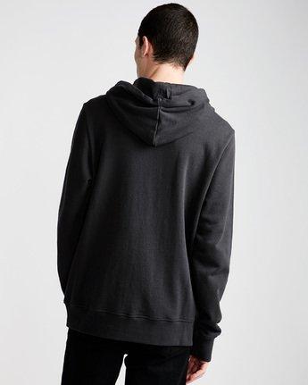 2 Cornell Ft Ho - Fleece for Men Black N1HOA1ELP9 Element