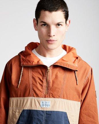 1 Scout Jkt - Jacket for Men Orange N1JKA8ELP9 Element