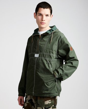 Scout Jkt - Jacket for Men  N1JKA8ELP9