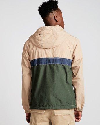Scout Jkt - Jacket for Men  N1JKA8ELP9