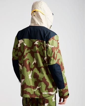 Griffin Alder Camp - Jacket for Men  N1JKB7ELP9