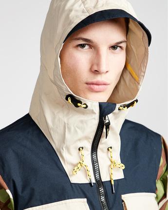 3 Griffin Alder Camp - Jacket for Men Camo N1JKB7ELP9 Element