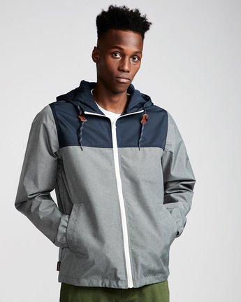 Alder Light 2 Tones - Jacket for Men  N1JKC2ELP9
