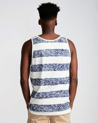 2 Miami Vice Tank - Knit for Men Black N1KTA3ELP9 Element
