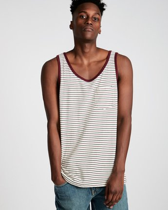 Rocky Tank - Knit for Men  N1KTA4ELP9