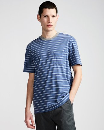 Rocky Ss Crew - Knit for Men  N1KTB6ELP9
