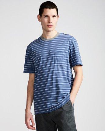 Rocky Ss Crew - Knit for Men  N1KTB6ELP9
