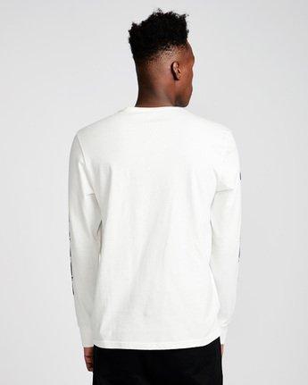 3 Brasilia Ls - Tee Shirt for Men  N1LSA1ELP9 Element