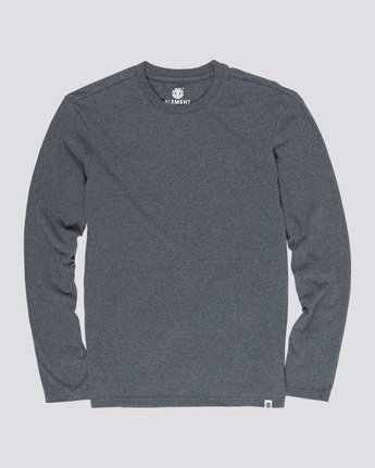 Basic Crew - Long Sleeve T-Shirt  N1LSA9ELP9