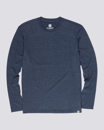 Basic Crew - Long Sleeve T-Shirt  N1LSA9ELP9
