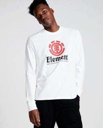 Vertical Ls - Tee Shirt for Men  N1LSB1ELP9