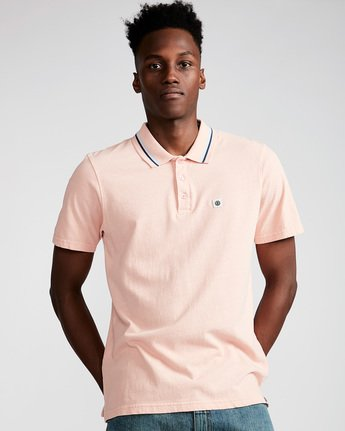 Pasco - Polo for Men  N1PPA1ELP9