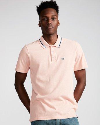 Pasco - Polo for Men  N1PPA1ELP9