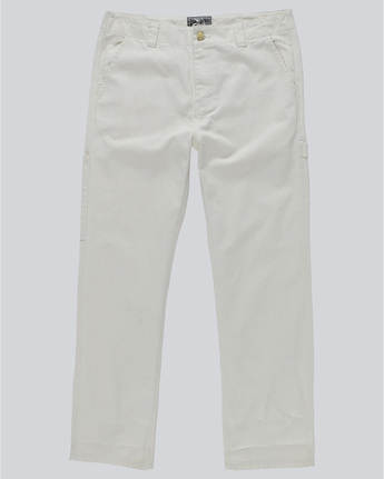 Timber Staff Pant - trousers for Men  N1PTA4ELP9