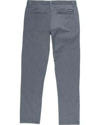 8 Howland Classic - Chinos Grey N1PTA7ELP9 Element