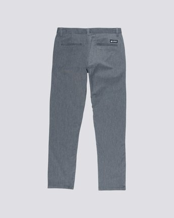 6 Howland Classic - Chinos Grey N1PTA7ELP9 Element