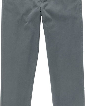 6 Sawyer - Trousers for Men Grey N1PTA8ELP9 Element
