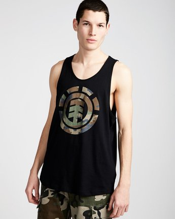 Foundation Icon Tank - Tee Shirt for Men  N1SGA1ELP9