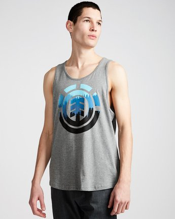 Glimpse Icon Tank - Tee Shirt for Men  N1SGA2ELP9