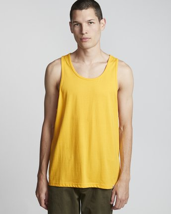 Basic - Vest for Men  N1SGA6ELP9