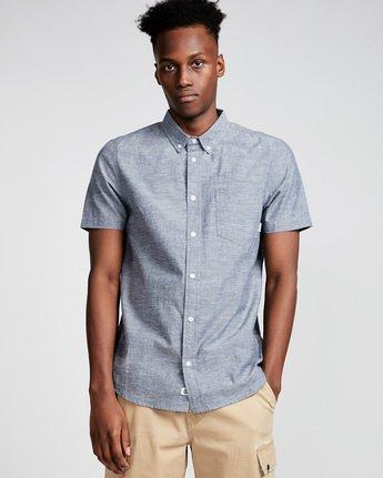 Greene Neps Ss - Shirt for Men  N1SHA4ELP9