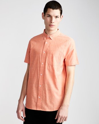 Greene Neps Ss - Shirt for Men  N1SHA4ELP9