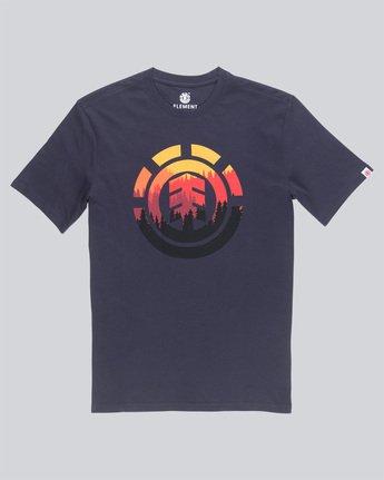 Glimpse Icon Ss - Tee Shirt for Men  N1SSA4ELP9