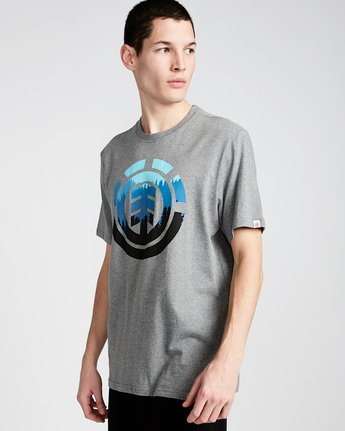 Glimpse Icon Ss - Tee Shirt for Men  N1SSA4ELP9