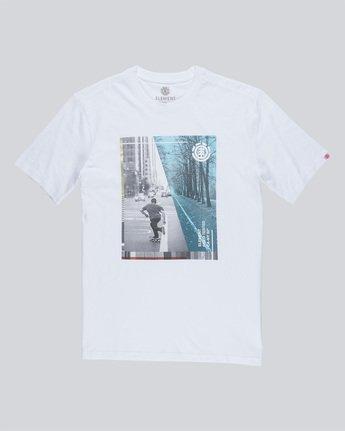 Avenue Ss - Tee Shirt for Men  N1SSB1ELP9
