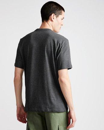 2 Iris Ss - Tee Shirt for Men Grey N1SSB2ELP9 Element