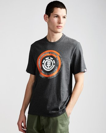 Iris Ss - Tee Shirt for Men  N1SSB2ELP9