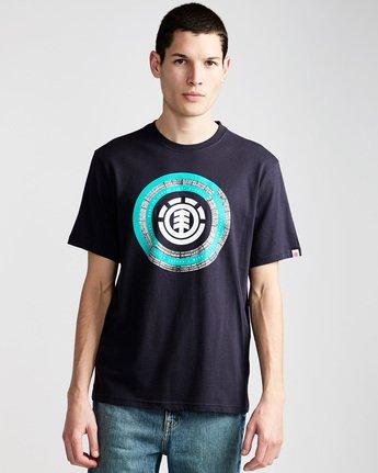 Iris Ss - Tee Shirt for Men  N1SSB2ELP9