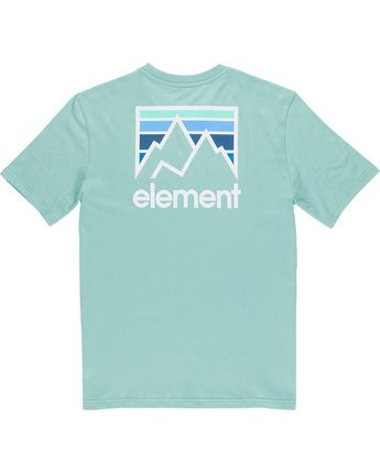 7 Joint Ss - Tee Shirt for Men  N1SSB5ELP9 Element