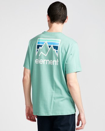 2 Joint Ss - Tee Shirt for Men  N1SSB5ELP9 Element