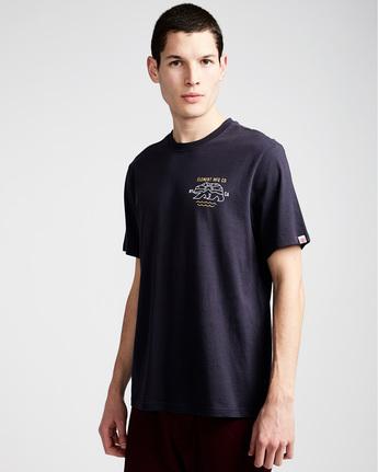 Roam Ss - Tee Shirt for Men  N1SSB8ELP9
