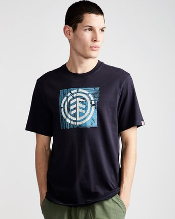 Driftwood Ss - Tee Shirt for Men  N1SSC5ELP9