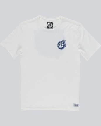 Blast Ss - Tee Shirt for Men  N1SSC9ELP9