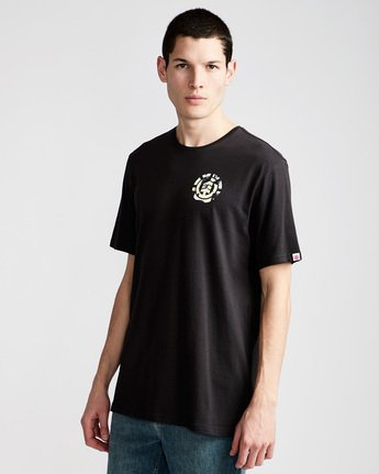 Shapes Ss - Tee Shirt for Men  N1SSD8ELP9