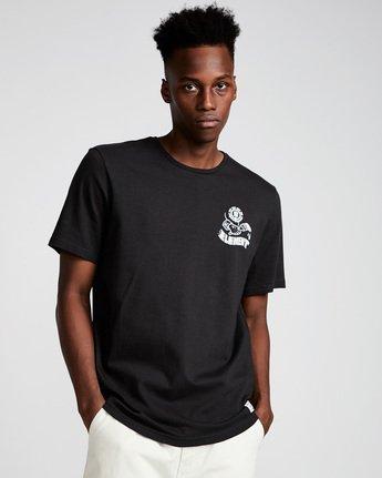 Painted Ss - Tee Shirt for Men  N1SSE9ELP9