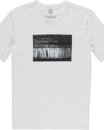 4 Liquid Ss - Tee Shirt for Men  N1SSF2ELP9 Element