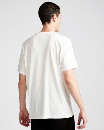 2 Liquid Ss - Tee Shirt for Men  N1SSF2ELP9 Element