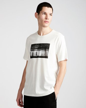 Liquid Ss - Tee Shirt for Men  N1SSF2ELP9
