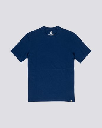 Basic - Short Sleeve T-Shirt  N1SSG1ELP9
