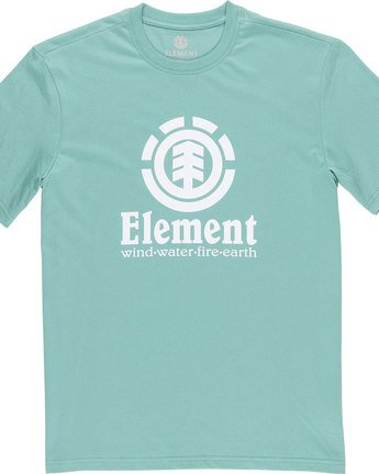 4 Vertical - Short Sleeve T-Shirt for Men  N1SSG4ELP9 Element