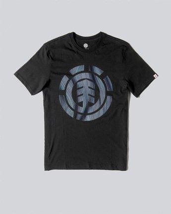 Twists & Turns Fill - Tee Shirt for Men N1SSI1ELP9
