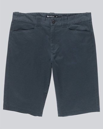 4 Sawyer Wk - Walkshort for Men Black N1WKA1ELP9 Element