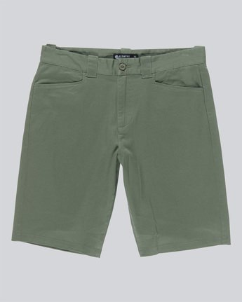 Sawyer Wk - Walkshort for Men  N1WKA1ELP9
