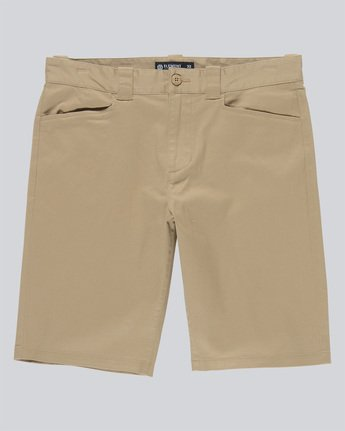 "Sawyer 22"" - Shorts for Men  N1WKA1ELP9"