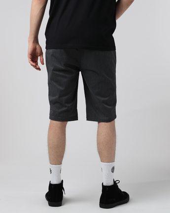 2 Howland Classic Wk - Walkshort for Men Grey N1WKA2ELP9 Element