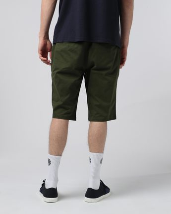 3 Howland Classic Wk - shorts pour Homme Vert N1WKA2ELP9 Element